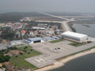 Aeroporto do Montijo ainda sem calendário: Apesar da obra ser consensual