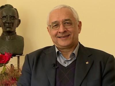 José Ornelas Carvalho é o novo bispo de Setúbal. Tomada de posse marcada 25 de Outubro