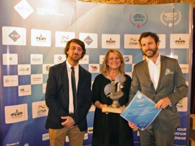 Setúbal ganha dois prémios: Festival Internacional de Cinema de Turismo