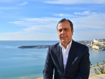 """Entrevista com Nuno Mascarenhas, presidente da Câmara Municipal de Sines:  """"Reduzimos a dívida de 22 para 16,5 milhões em dois anos"""""""