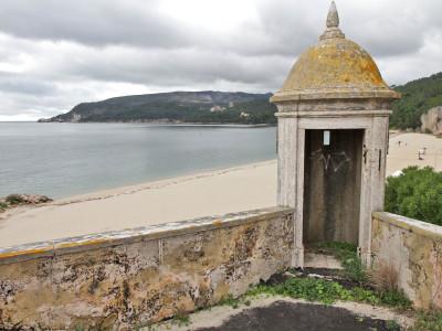 Requalificação do Forte de Albarquel concluída no final do Verão: Obras devem avançar dentro de dois meses