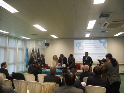 Porto de Setúbal: Pólo dinamizador do sul do país
