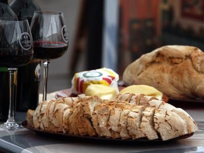 Festival Queijo, Pão e Vinho à espera de 16 mil visitantes:  Começa amanhã em S. Gonçalo, Quinta do Anjo