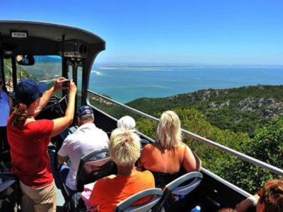 Turismo em Setúbal: Dormidas cresceram 13% em 2016
