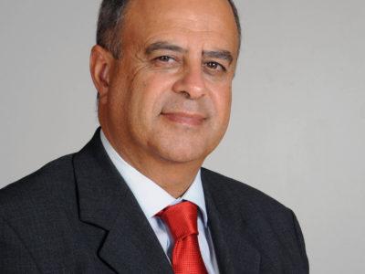 """Entrevista com Carlos Humberto, presidente da Câmara Municipal do Barreiro:  """"Faço uma avaliação positiva da minha passagem pelo município"""""""