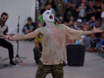 Sugestões de fim-de-semana: Festa do Teatro anima Setúbal