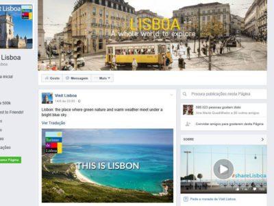 Setubalenses indignados com campanha do turismo de Lisboa: Arrábida não é Lisboa
