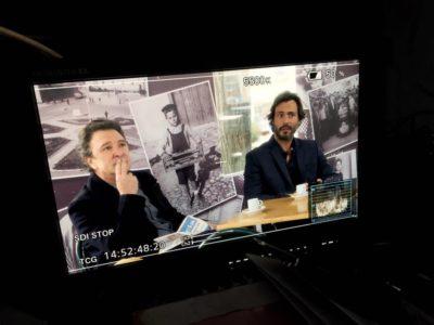 Inspector Max filmado em Setúbal: Câmara assina protocolo com produtora