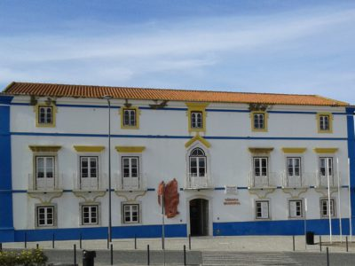 Municípios mais transparentes no distrito de Setúbal:  Grândola, Palmela e Sines são dos melhores