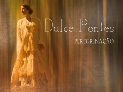 """Dulce Pontes lança duplo CD """"Peregrinação"""" a 28 de Fevereiro"""