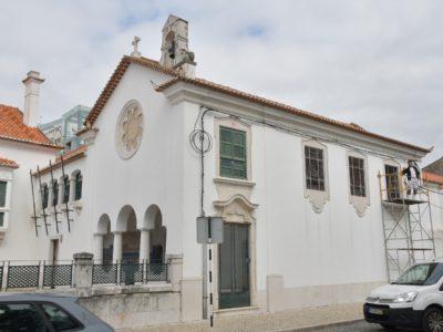 Câmara do Montijo reabilita Ermida de Santo António: Investimento de 189 mil euros