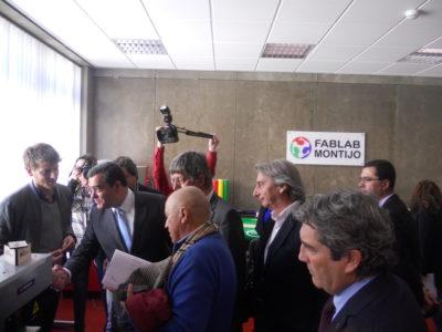 """Associação para Formação Profissional e desenvolvimento do Montijo:  """"Open day"""" marcado por inauguração de laboratório"""