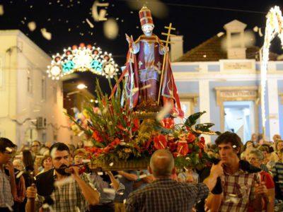 Festas Populares de São Pedro de 27 de Junho a 2 de Julho:  Tony Carreira e João Pedro Pais são cabeças de cartaz