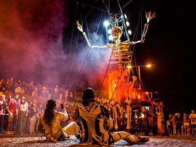 Pinhal Novo recebe artistas de Portugal, Alemanha, Japão e Espanha: FIG conta 30 grupos e 700 desfilantes