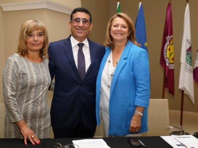 Câmaras apresentam candidaturas a fundos comunitários : Setúbal, Palmela e Sesimbra investem 9 milhões